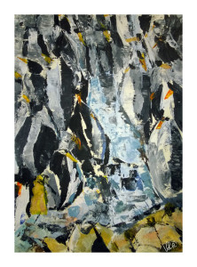 Peint Gouins-val