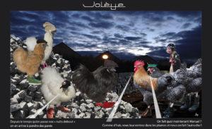 La Poule (impr.)