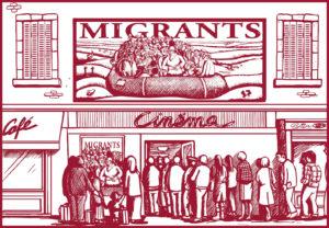 Test psycho : quel migrant es-tu ?