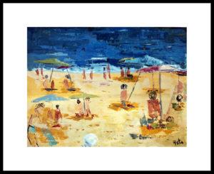 Édito Août 2016 – Vive les vacances !