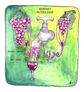 robinet-alccolique