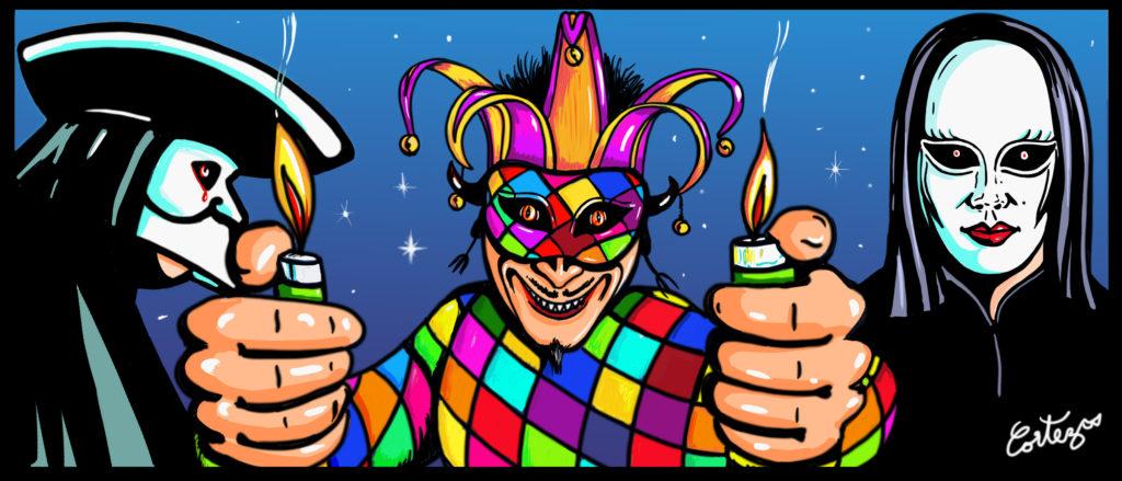 Carnaval Gilles_cortez