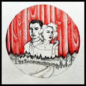 L'amour, l'amitié – Juin 2017