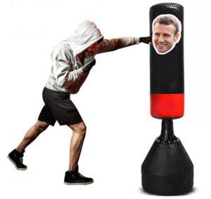 Human beat boxe