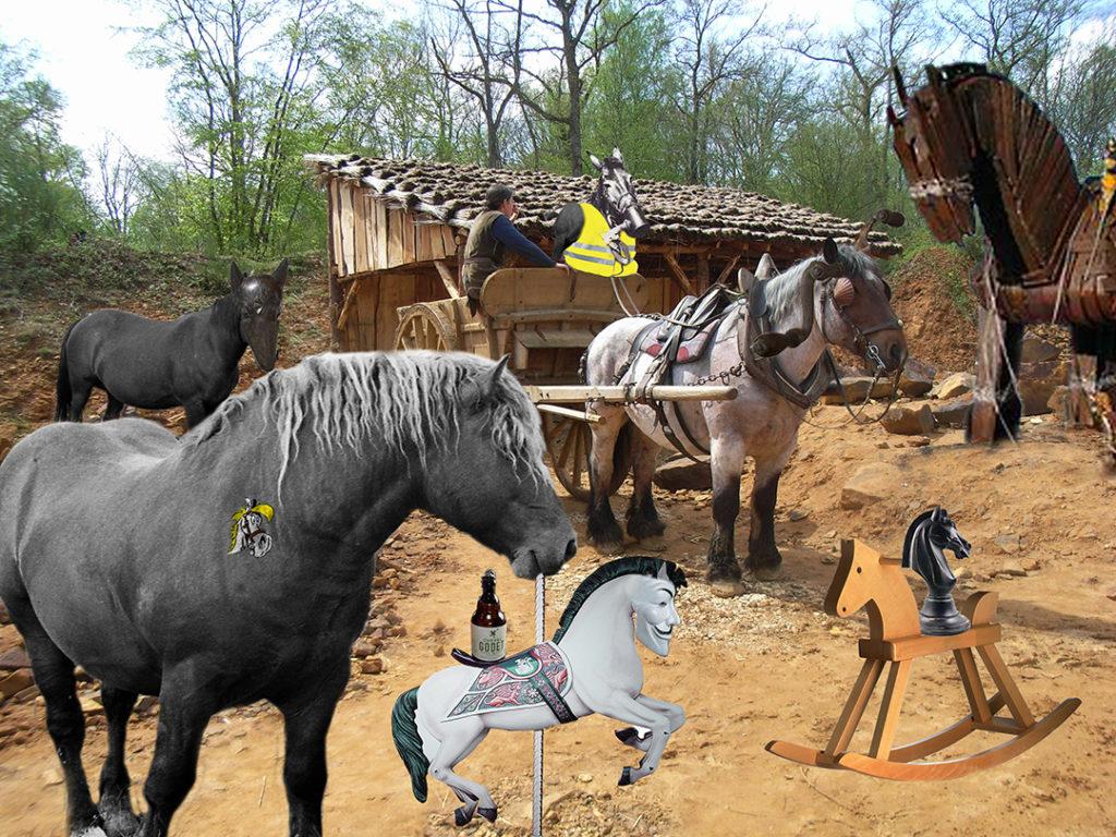 Cheval, cheval